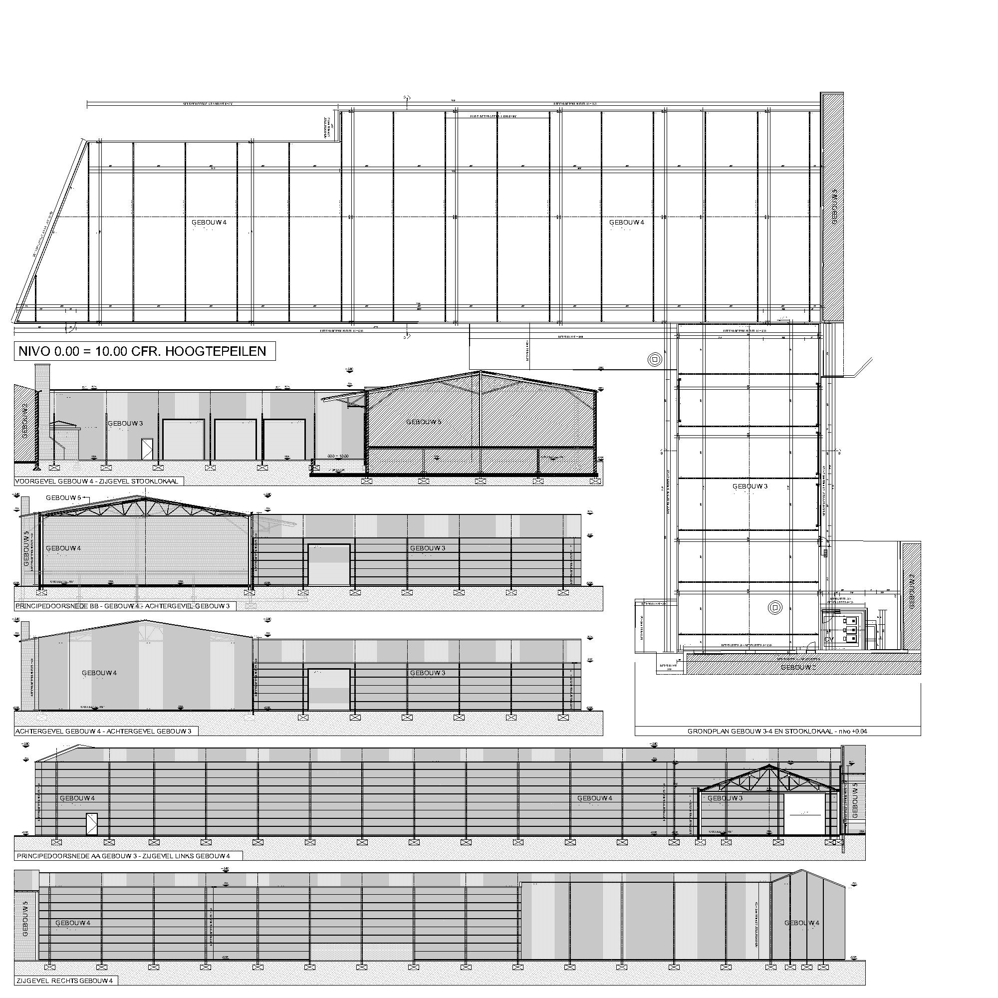 Latest scot architect assistent tekenbureau voor al uw for Trap tekenen programma